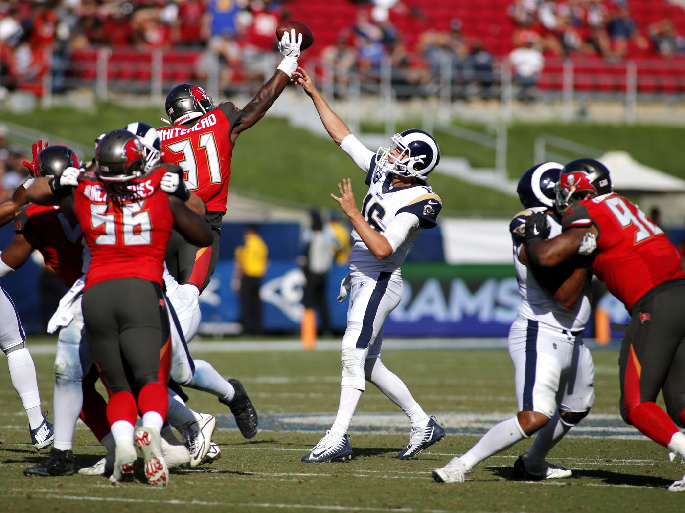 Download Rams Vs Buccaneers Tickets