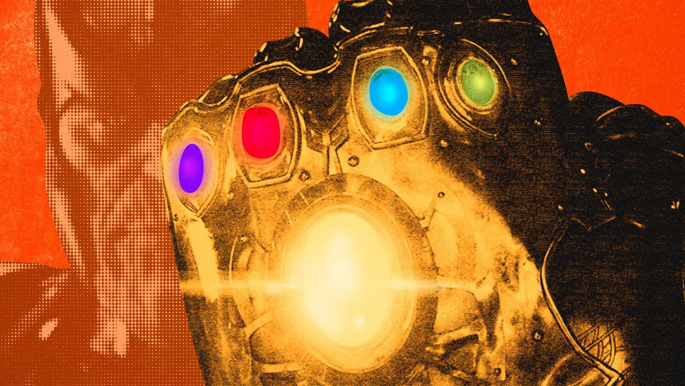A Comprehensive Guide to the Infinity Stones