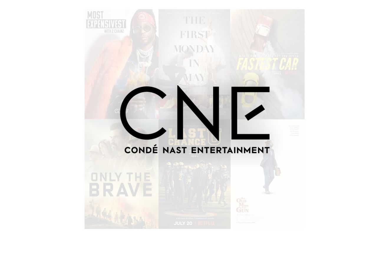 Condé Nast Entertainment wanted a major podcast network, but the producers say they got burned instead