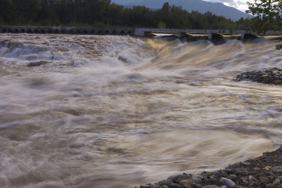 At the request of Salt Lake County, the Utah Division of Emergency Management and the Federal Emergency Management Agency are conducting a study of the flood plain areas within the county, including the Neff's Creek watershed in Millcreek.