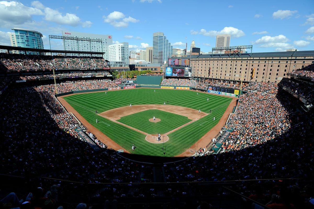 A home run paradise.