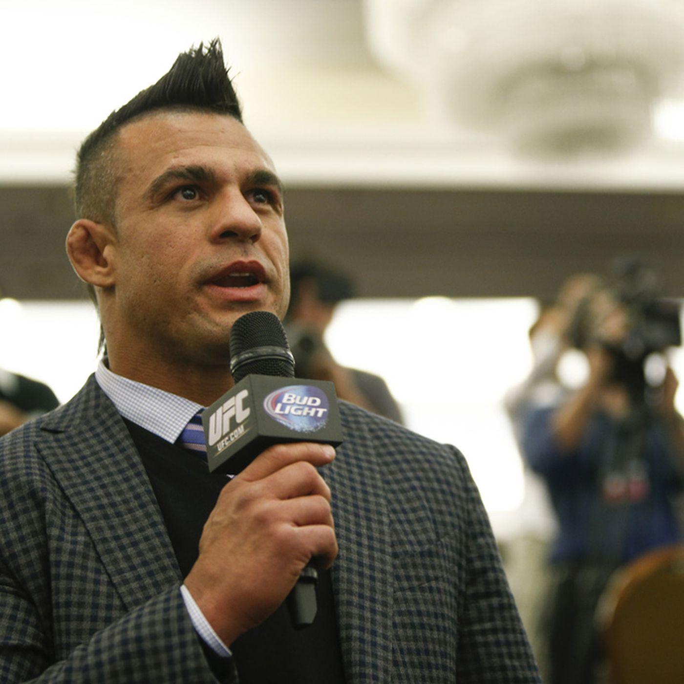 e26e4e951a2 Morning Report  Vitor Belfort compares the UFC-Reebok deal to  slavery