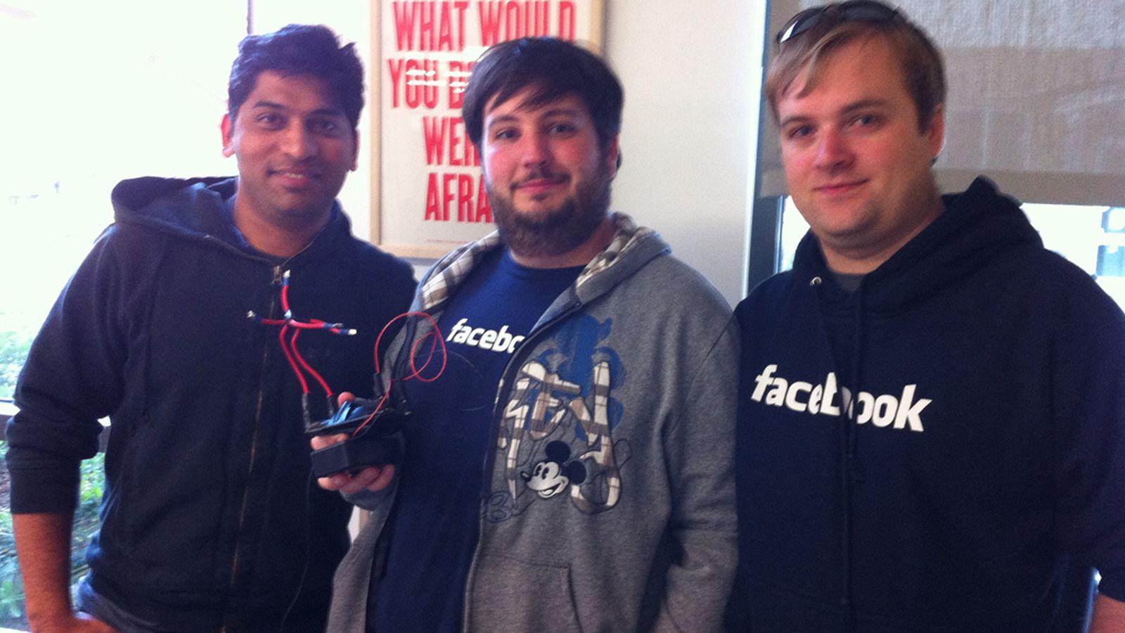 Facebook engineers hacked NASDAQ opening bell to update ...