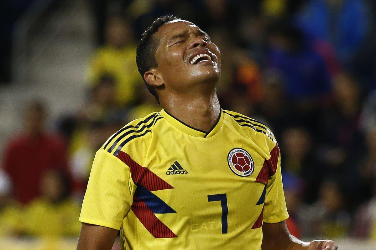 Costa Rica v Colombia