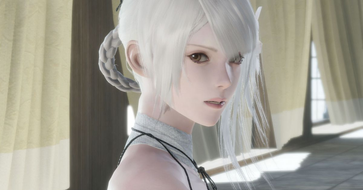 Nier: Replicant review: a second chance for a fascinating and flawed game