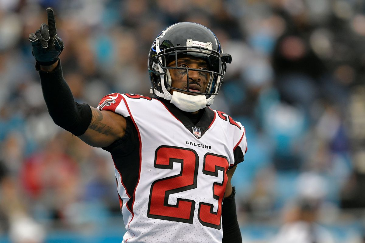 where the atlanta falcons stand heading into week 17 against the