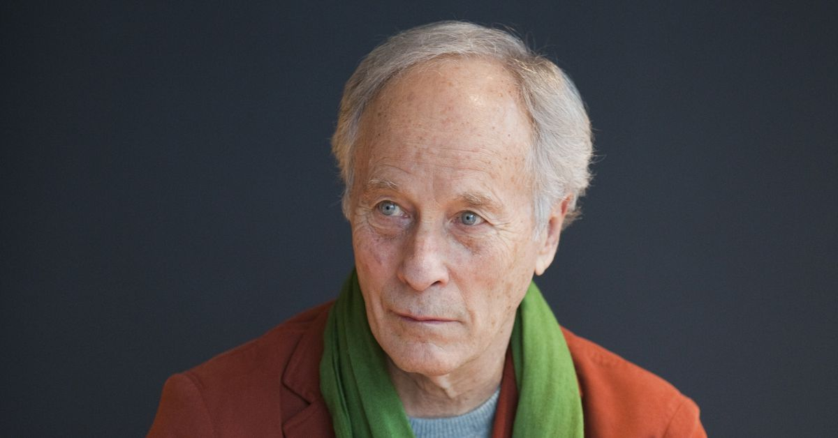 Richard Ford, who just won a prestigious literary award, once spat at Colson Whitehead