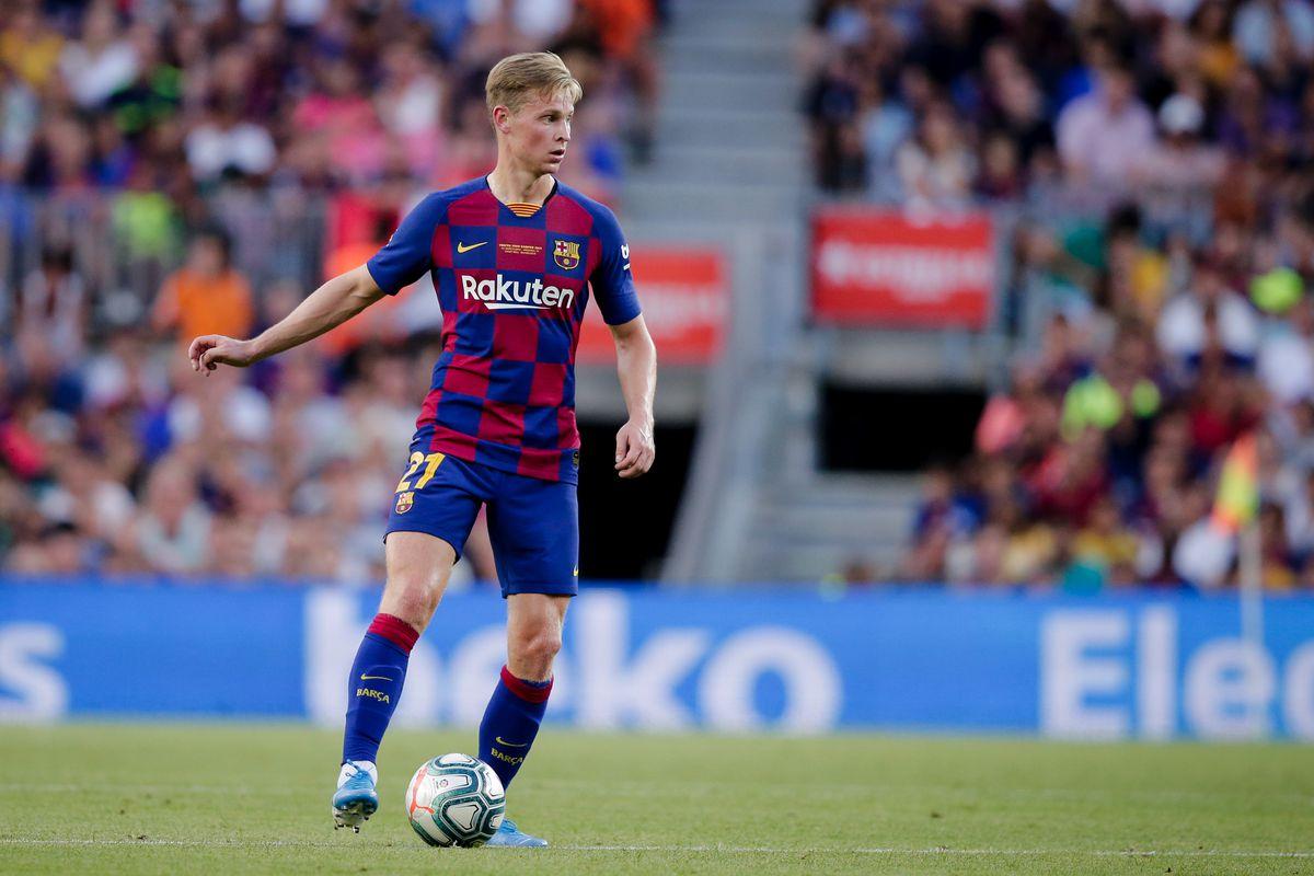 FC Barcelona v Arsenal - Club Friendly