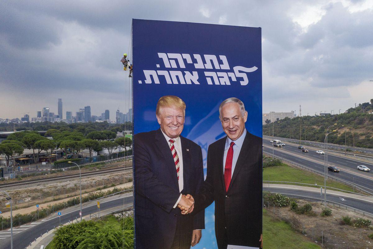Картинки по запросу israel for trump