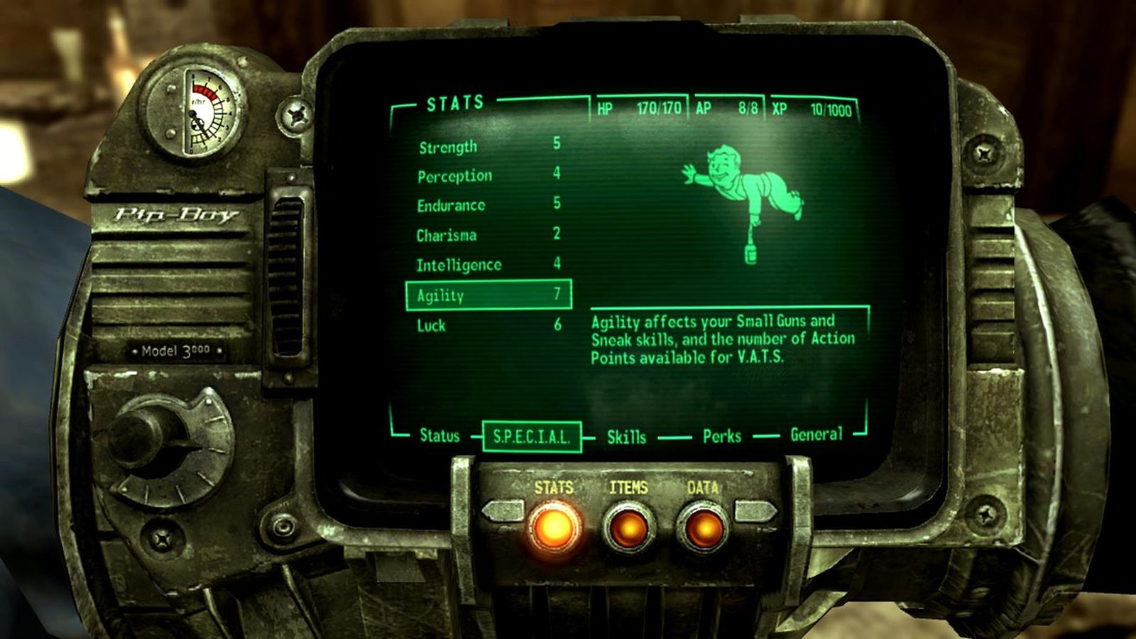 modder combines raspberry pi and fallout to create the raspberry pip