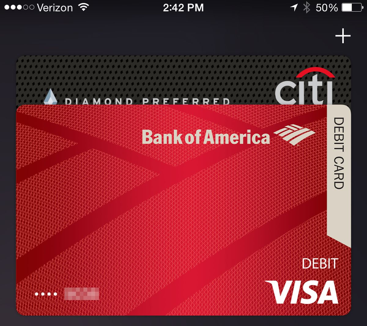 Some Early Apple Pay Users Hit With Duplicate Charges