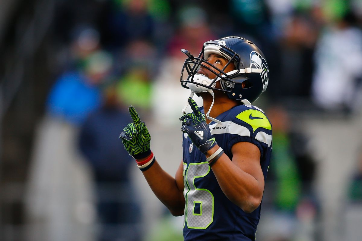 Tyler Lockett Contract Seahawks Lock Up Wr For 3 More Years