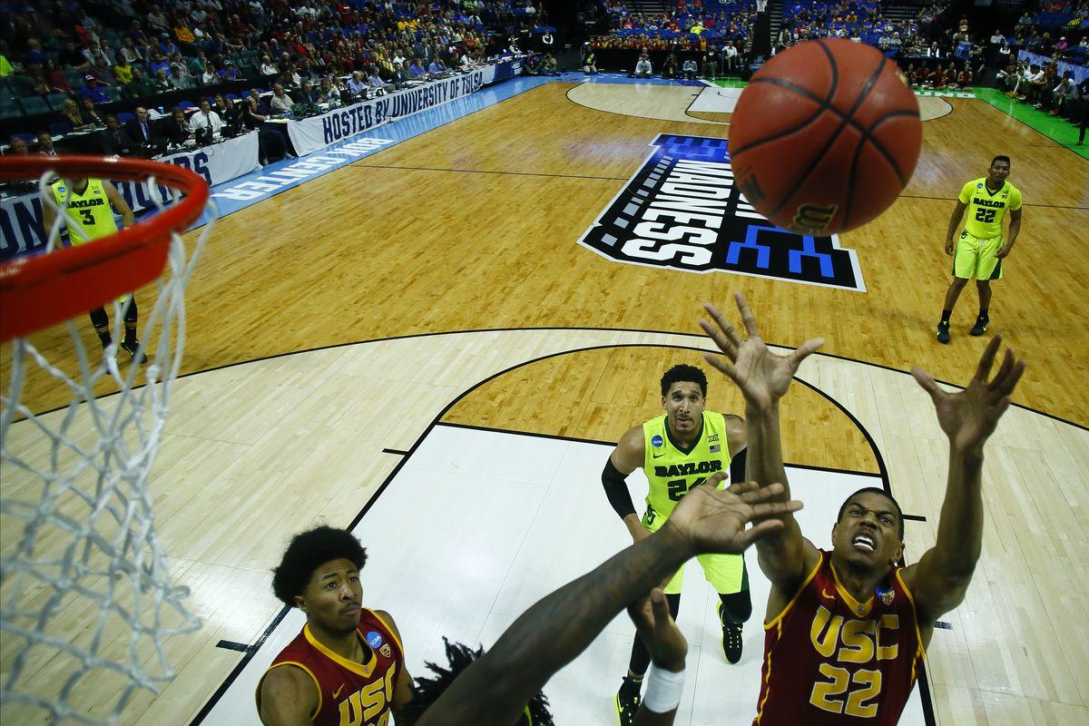 NCAA Basketball Tournament - Second Round - Tulsa