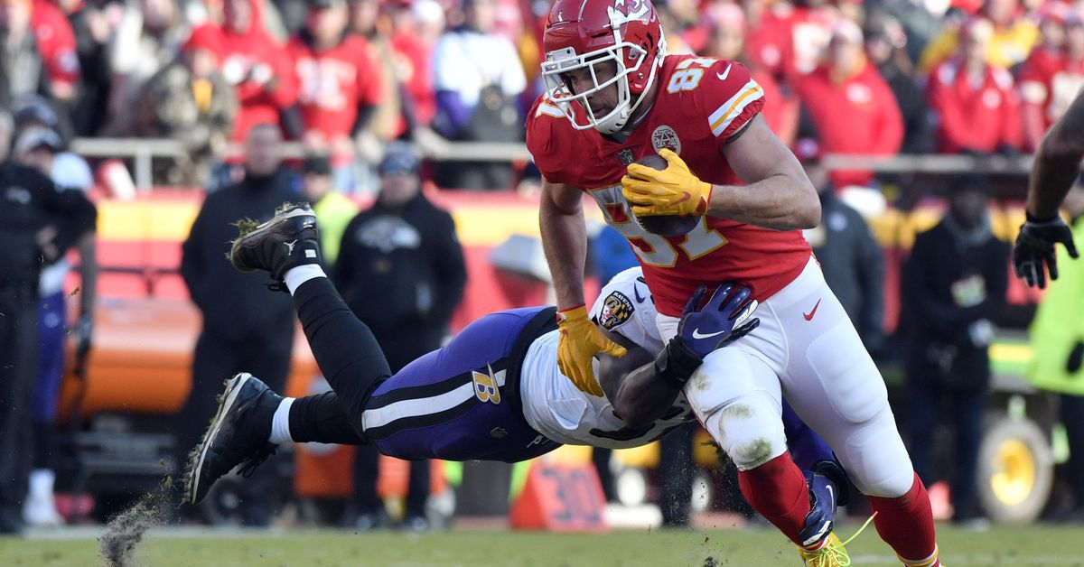 Ravens vs. Chiefs: Betting Preview