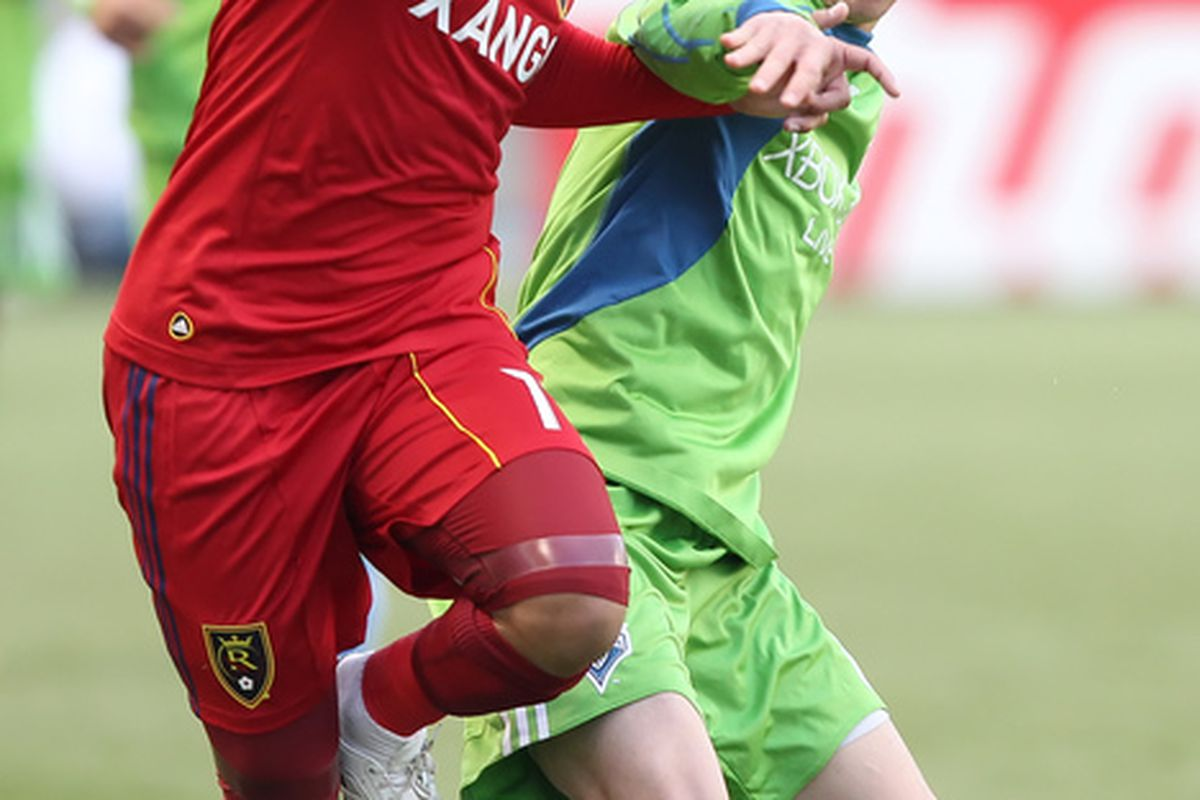 Javier Morales will be a force for Real Salt Lake tonight