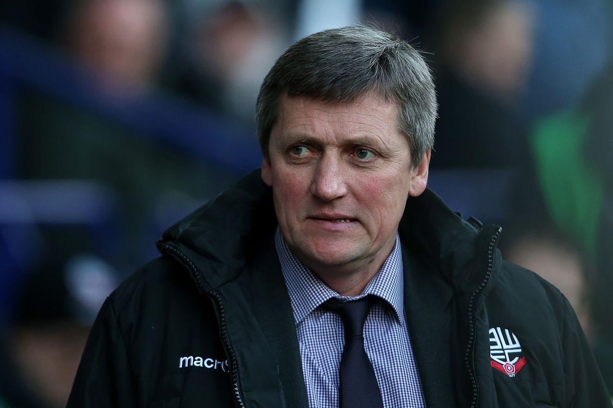 Jimmy Phillips' expression here isn't too far away from mine when I saw next season's ticket prices