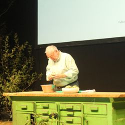 French chef Pierre Koffmann