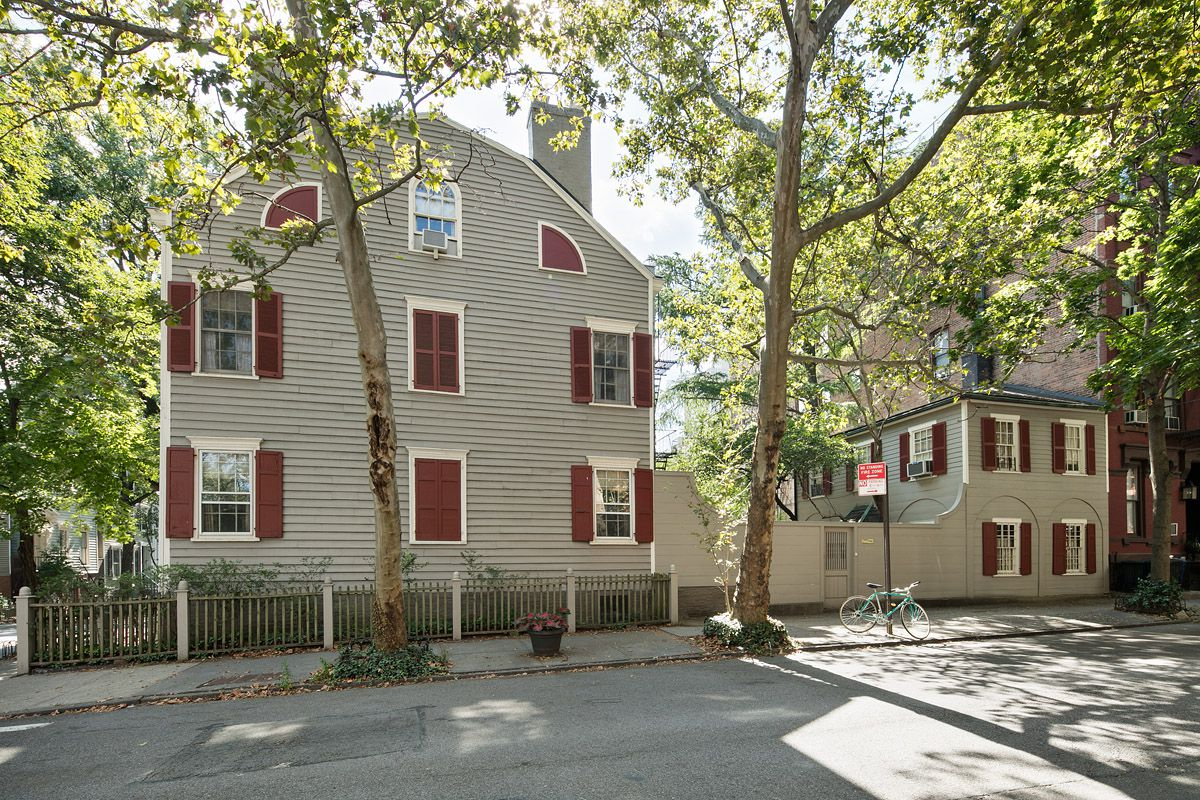 187 year old brooklyn heights house comes to market after for Sale house in brooklyn