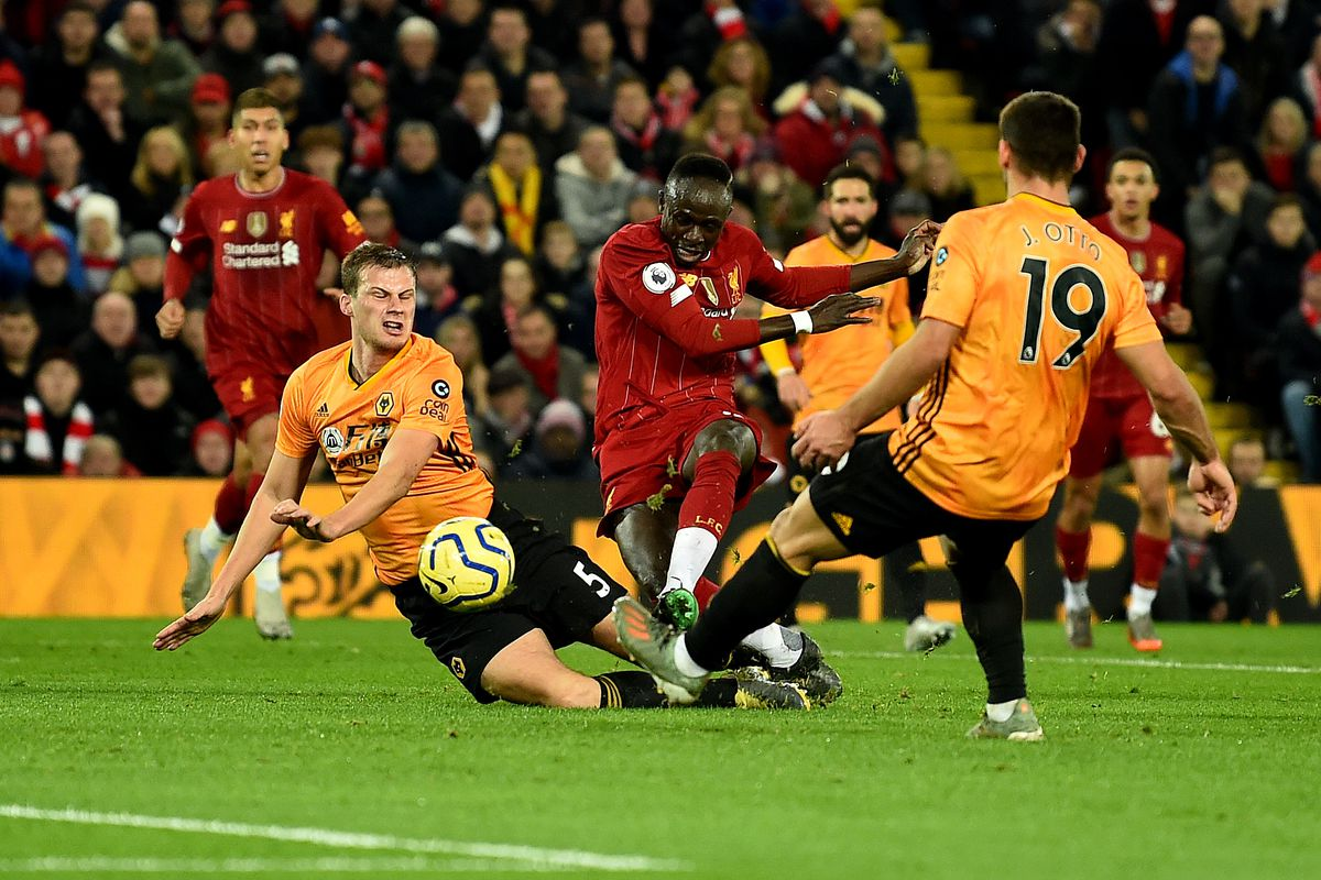 Wolverhampton vs. Liverpool: Preview, Team News, and Ways to Watch - The  Liverpool Offside
