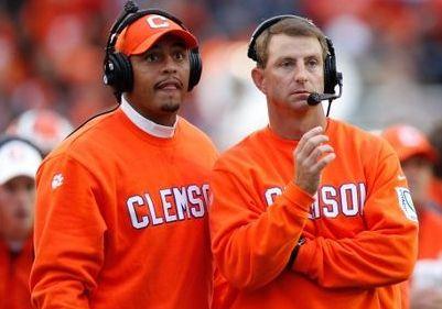 Coach Elliott