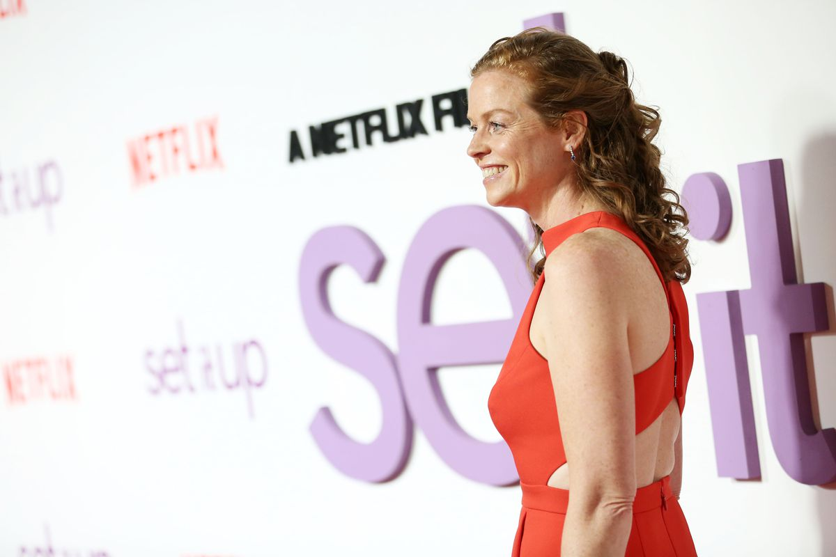 Special Screening Of The Netflix Film 'Set It Up'