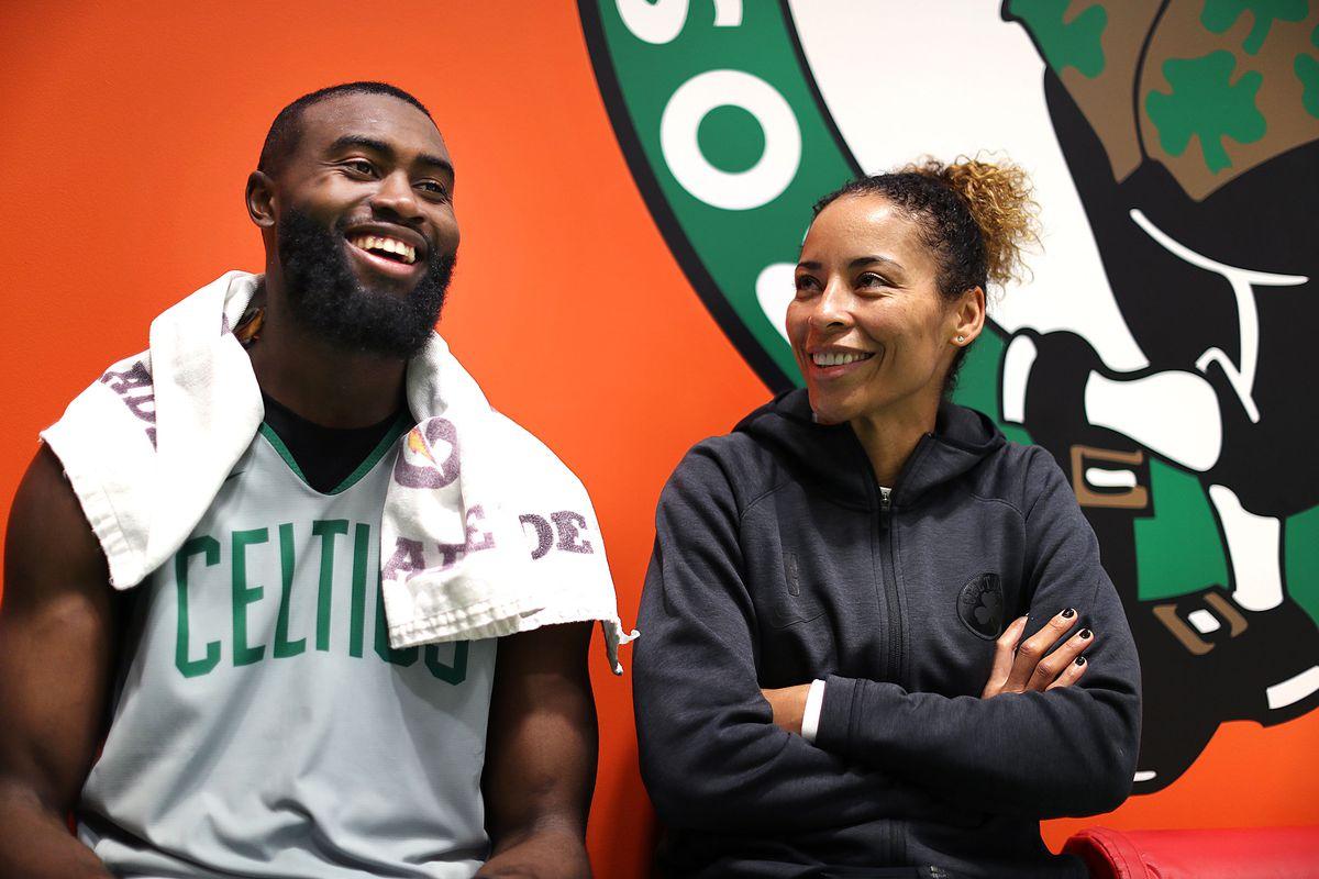 Boston Celtics Training Camp