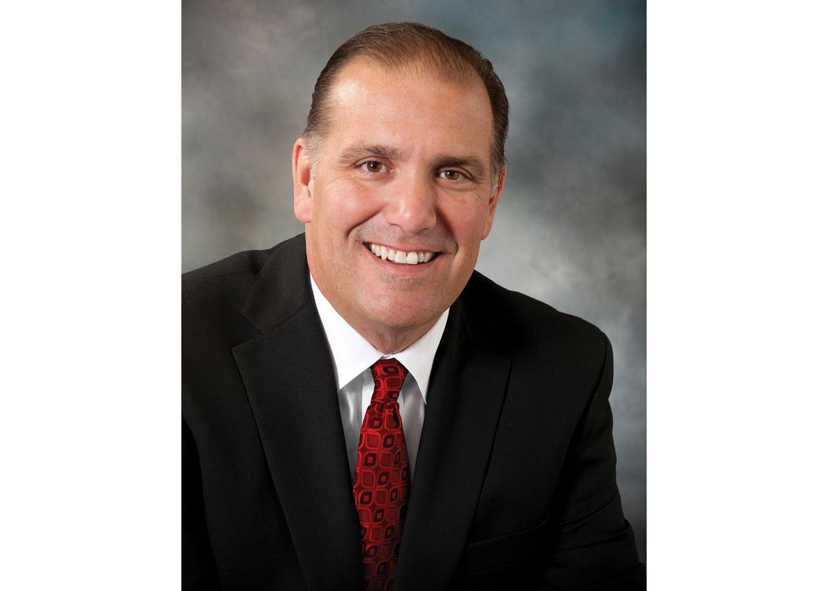 Republican state Rep. Bradley Stephens, who doubles as Rosemont's mayor, is trying to hold on to his legislative seat in the Nov. 3 election, but is facing a Democratic opponent heavily financed by Illinois House Speaker Michael J. Madigan's political machine.