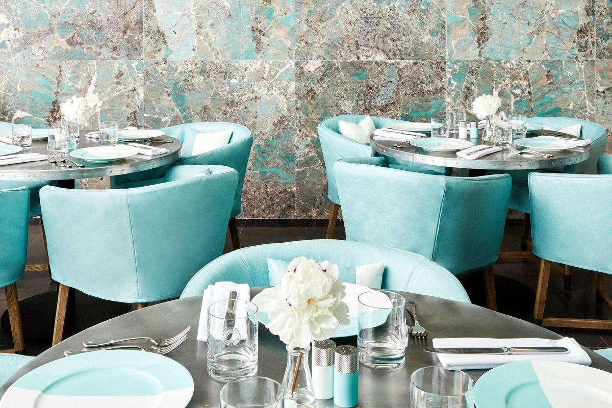 aa44f38601 You Can Now Have Breakfast (and Instagram) at Tiffany - Racked