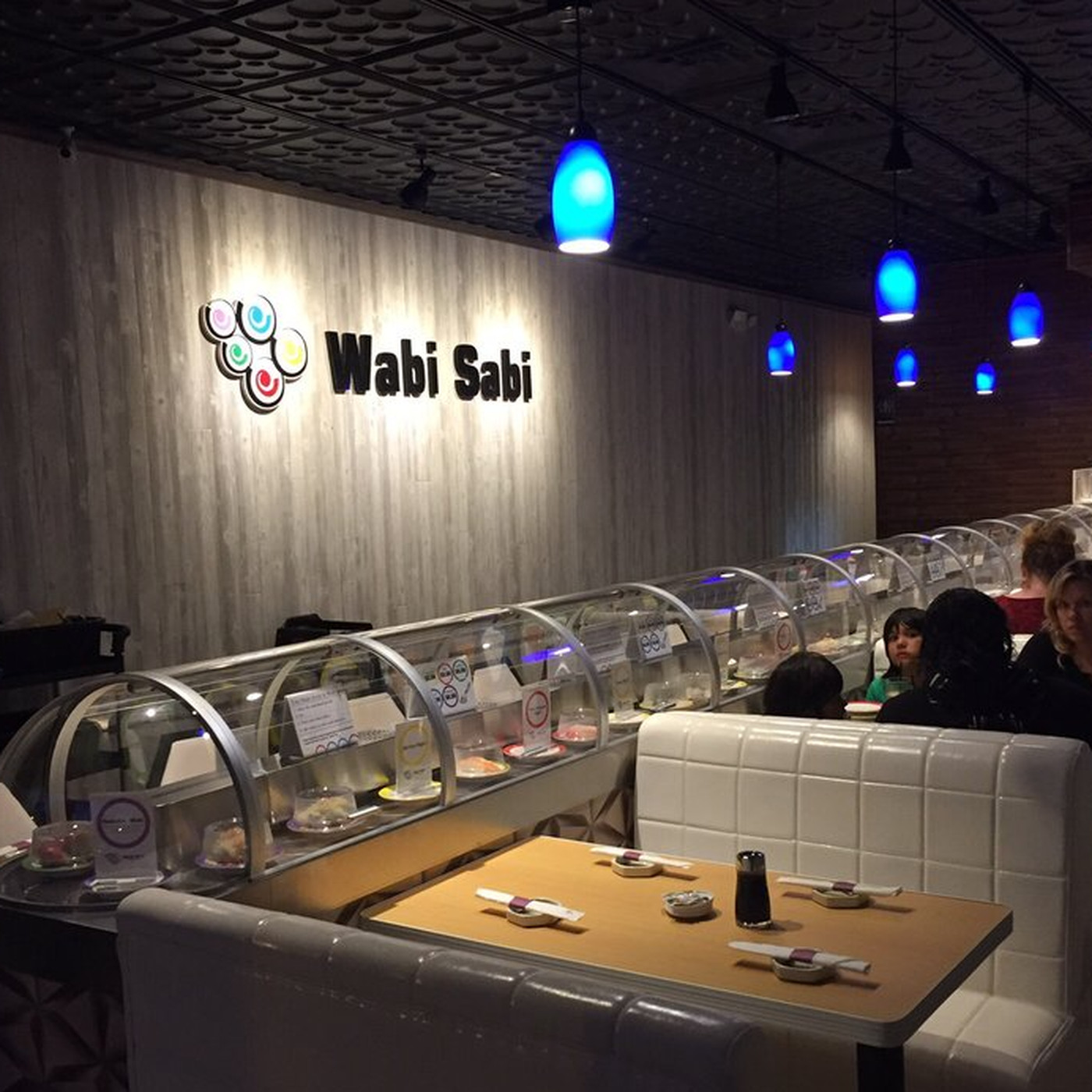 Chicago S Only Rotary Sushi Restaurant Opens In Uptown Eater Chicago 1059 w belmont ave, chicago, illinois 60657, united states. rotary sushi restaurant opens in uptown
