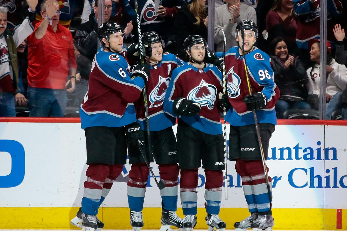 5b101f56e Colorado Avalanche New Years Resolutions - Mile High Hockey