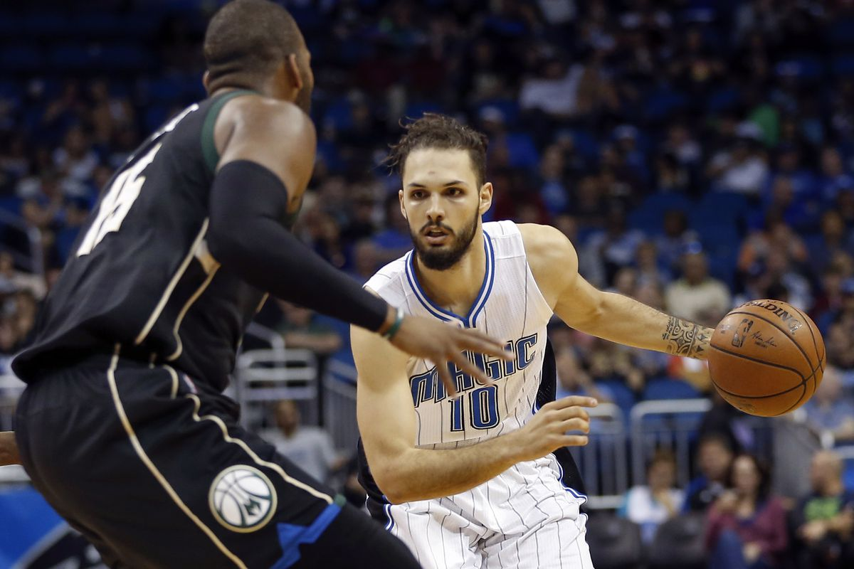 orlando magic vs milwaukee bucks game time, tv schedule and more