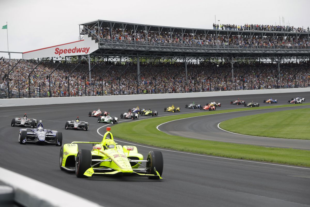 The Indianapolis Motor Speedway and the IndyCar Series have been sold to Penske Entertainment Corp.