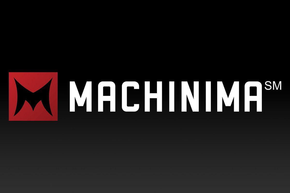 Machinima logo
