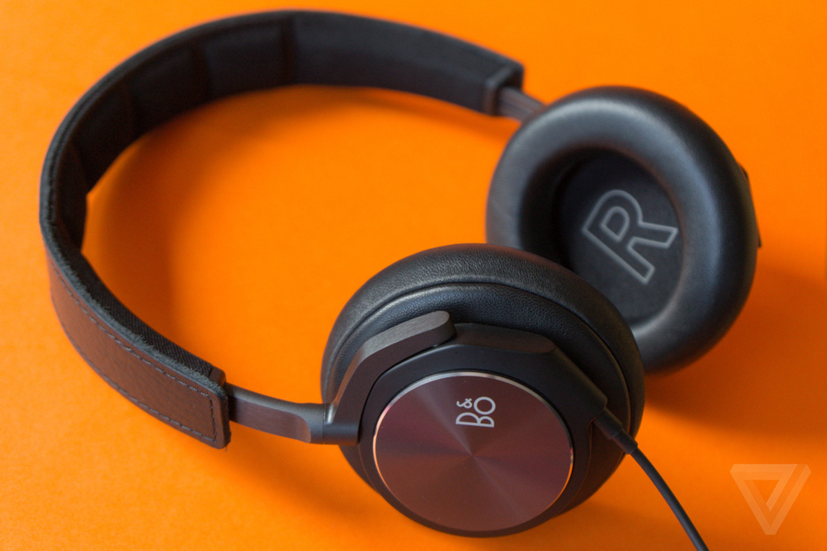 e05210dda394d9 Bang & Olufsen can make a wireless version of the brilliant H6 headphones,  but chooses not to