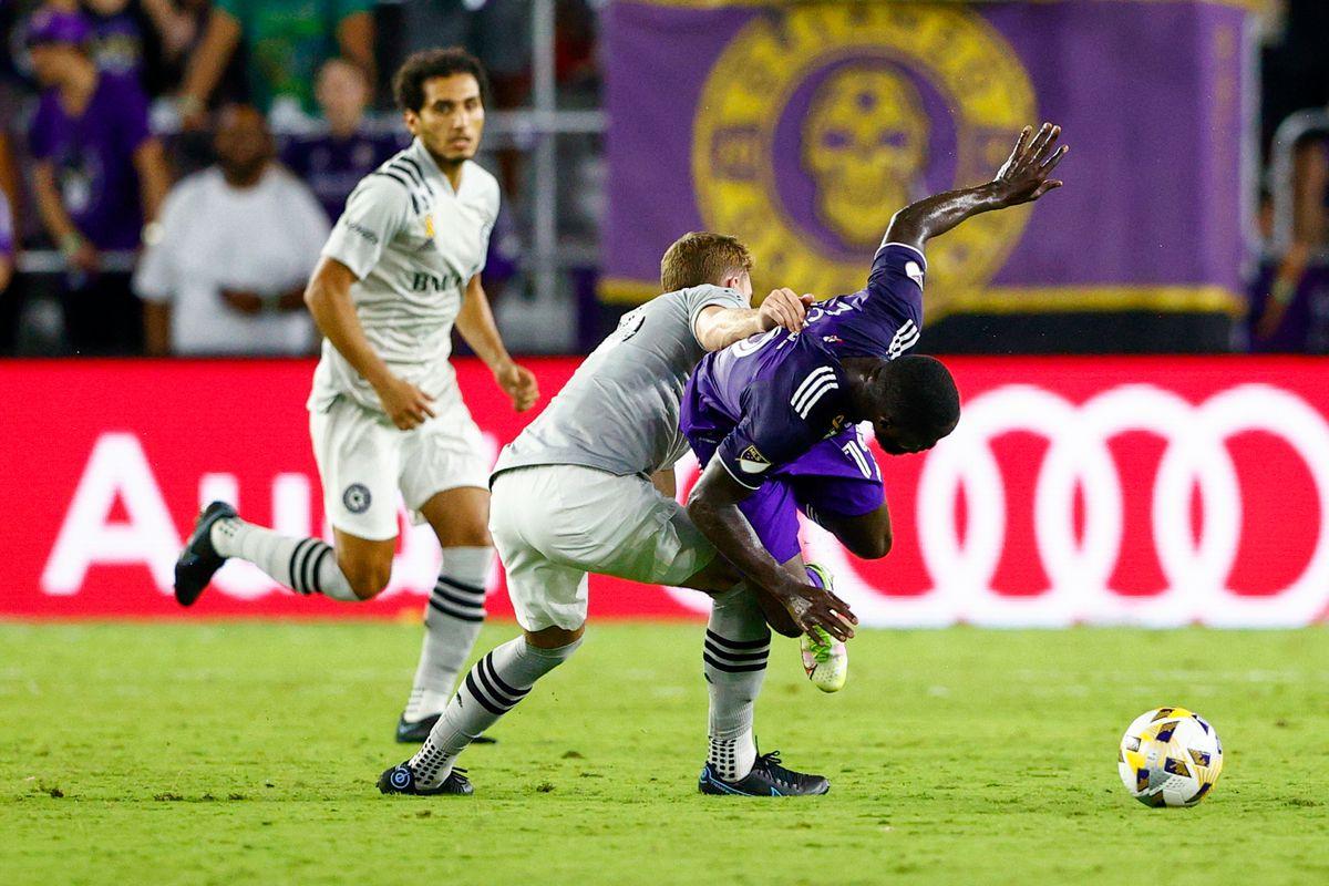 MLS: CF Montreal at Orlando City SC