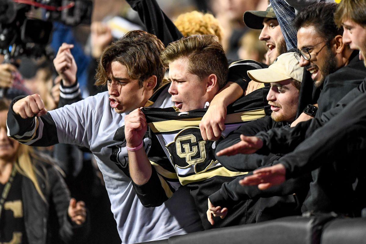USC v Colorado