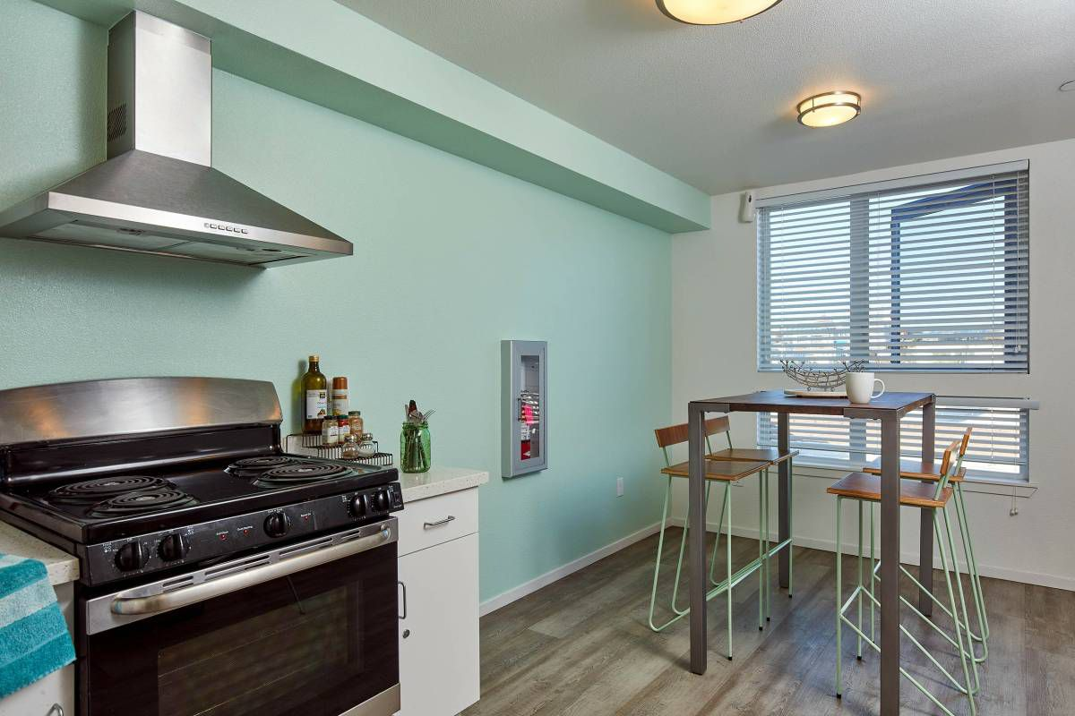 What $1,700 rents you in Oakland right now - Curbed SF