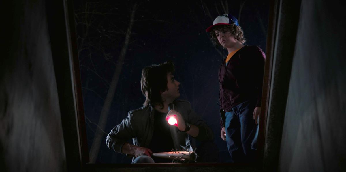 Stranger Things 2 episode 6