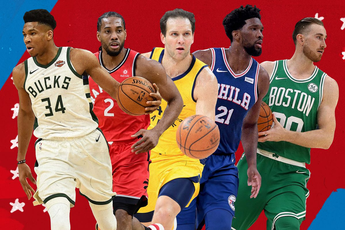 NBA Playoffs 2019: The 5 Teams That Can Win The East