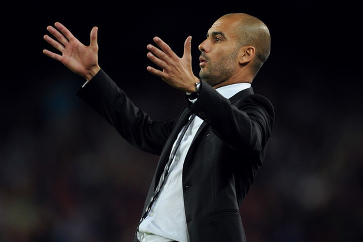 <strong>In Pep We Trust</strong>