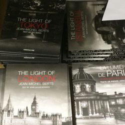 Lights of London book, $18.75 (was $75)