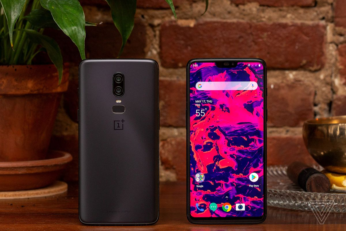 09c0c86edd05 When it comes to performance, the OnePlus 6 is very fast, which isn't a  huge surprise given its processor and copious amounts of RAM. But OnePlus  does a lot ...