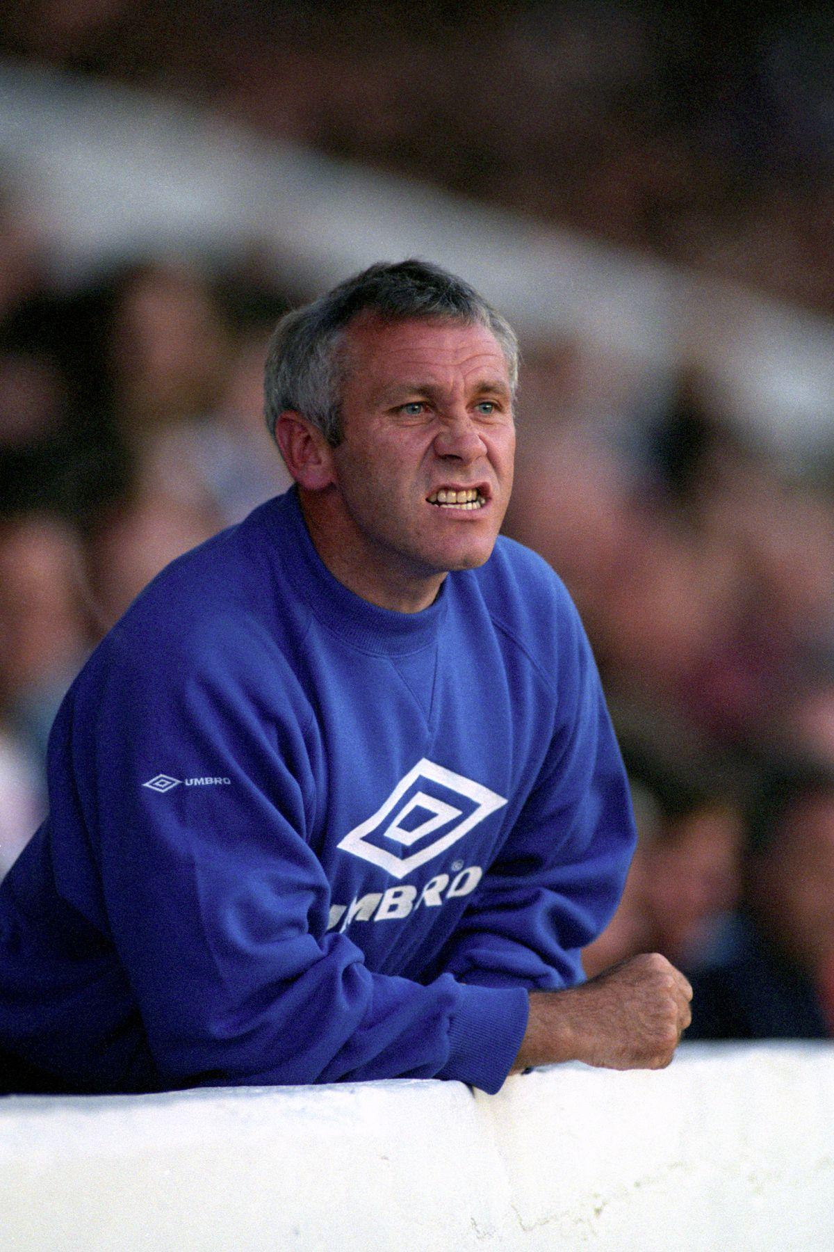Soccer - Premier League - Blackburn Rovers v Manchester City - Ewood Park