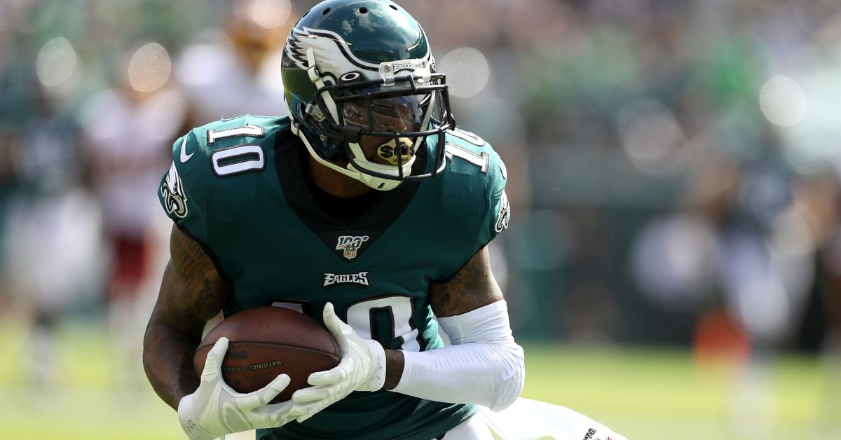 The Linc - Eagles must get more explosive on offense