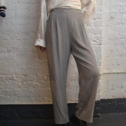 Over at 20 Spring Street, the pants you'll find aren't just made of denim. This pair, for example, is available for $74.