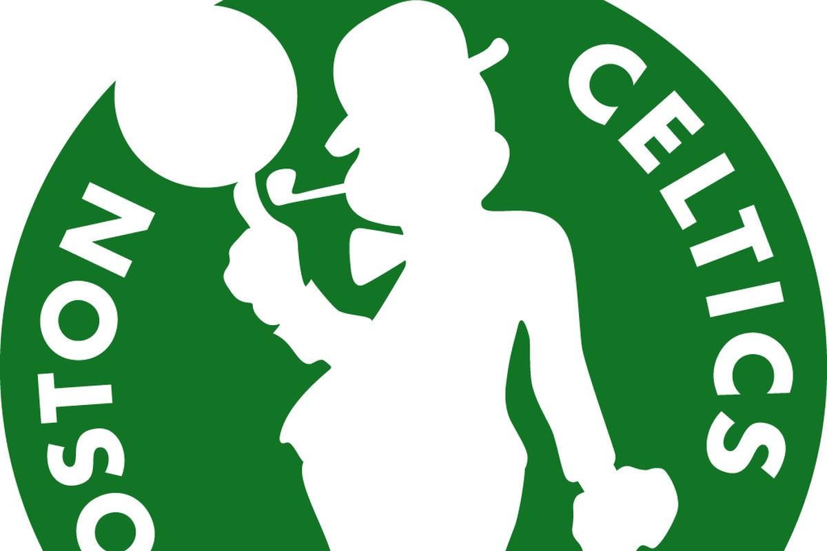 92fb034bf8d Boston Celtics debut new alternate logo and make slight revision to their  away jerseys