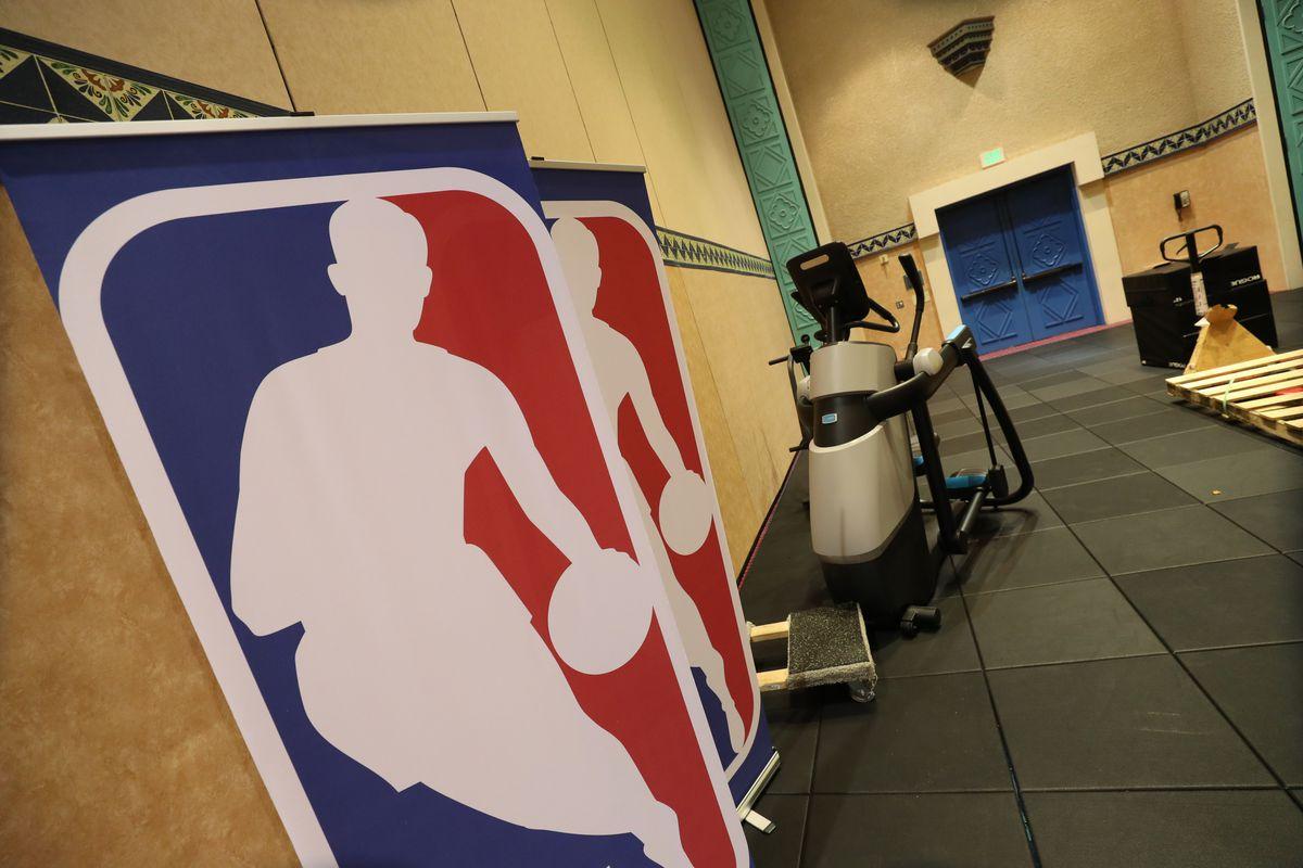 NBA Restart 2020 - Setup Shots