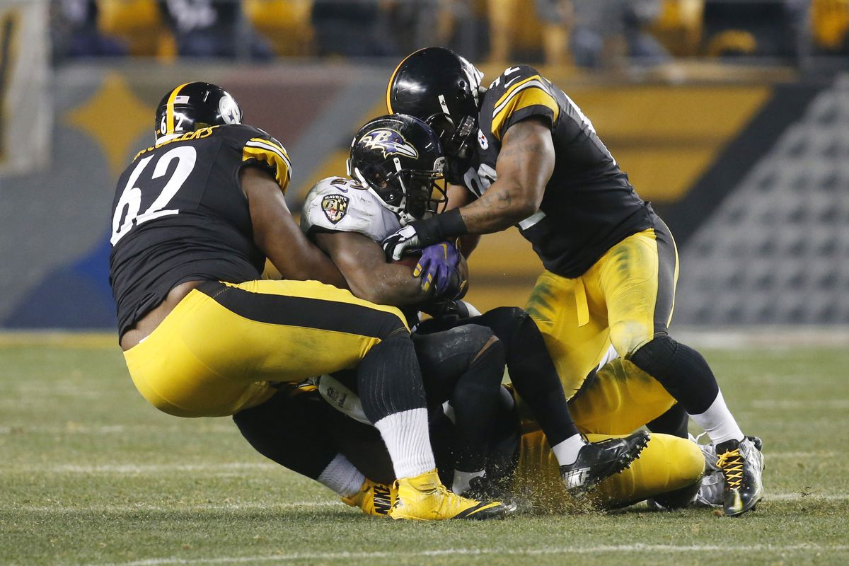 Image result for steelers tackle