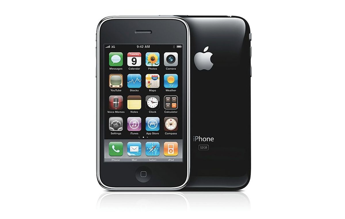 iphone first year the iphone turns 10 a visual history of apple s most 11846