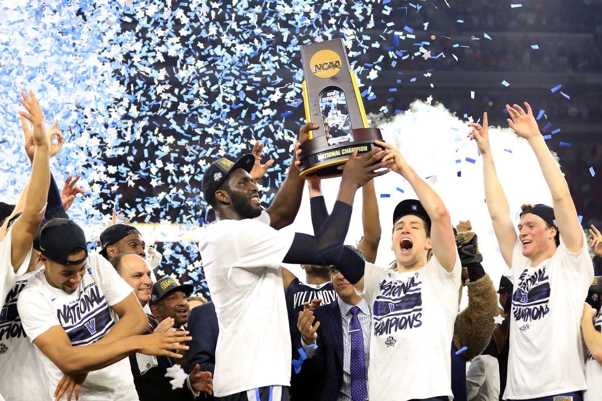 2017 NCAA Men's Basketball National Championship Odds ...